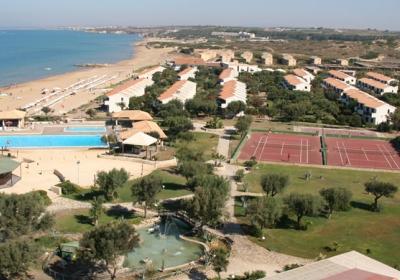 Villaggio Turistico Appartamento Kamarina Resort